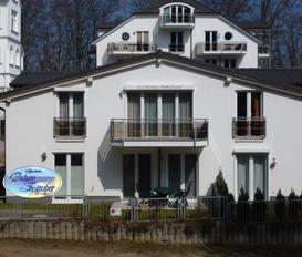 Ferienhaus r gen ferienwohnung ferienh user for Sellin rugen urlaub