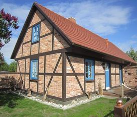 Ferienhaus Greifswald