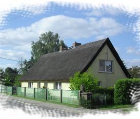 Ferienhaus Grambin