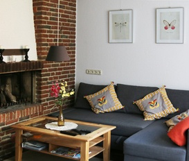 Holiday Apartment Windeby