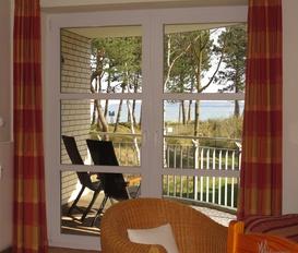 Holiday Apartment Juliusruh