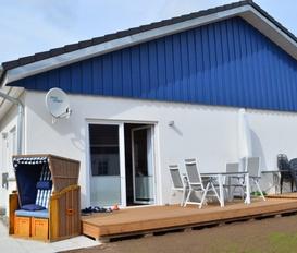 Ferienhaus Altefähr