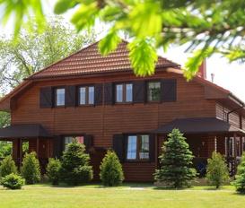 Ferienhaus Dzwirzyno