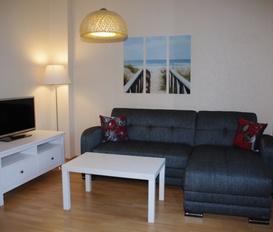 Holiday Apartment Klockenhagen