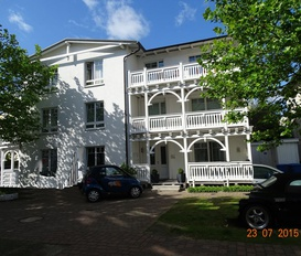 Holiday Apartment Binz