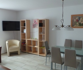 Holiday Apartment Gahlkow