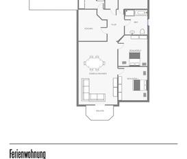 Holiday Apartment Altenkirchen