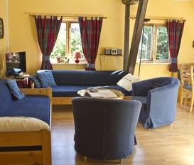 Holiday Apartment Behrensdorf