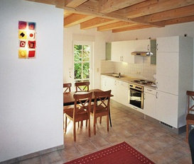 Holiday Apartment Timmendorf