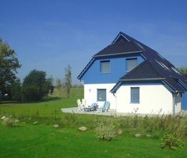 Ferienhaus Umgebung Barth