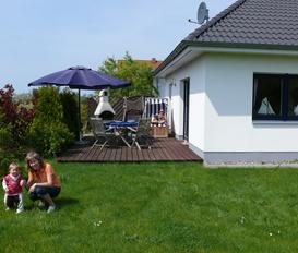 Holiday Home Juliusruh