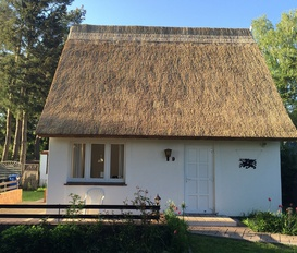 Holiday Home Stahlbrode