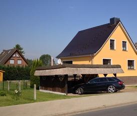 Ferienhaus Zudar