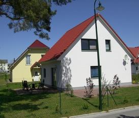 Ferienhaus Glowe
