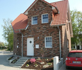 Holiday Home Timmendorf