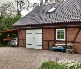Holiday Home Hasselberg