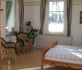 Guestroom Lubmin