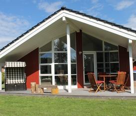Ferienhaus Saal
