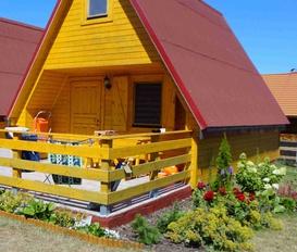 Ferienhaus Insel Wolin