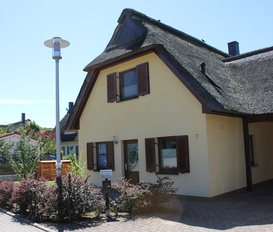 Ferienhaus Timmendorf