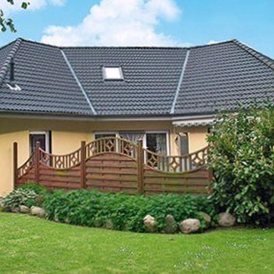 Urlaub Mit Hund Eingezäunter Garten: Ferienhaus Dierhagen, Fischland Darß-Zingst Ferienhaus