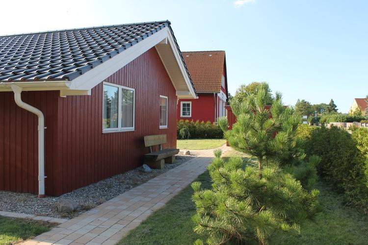 Dänisches Ferienhaus ferienhaus saal vorpommersche boddenkette dänisches ferienhaus in