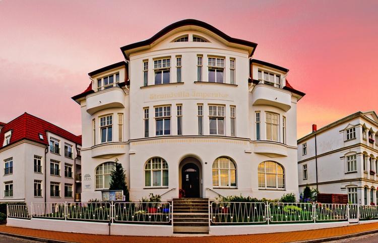 Singleurlaub deutschland hotels