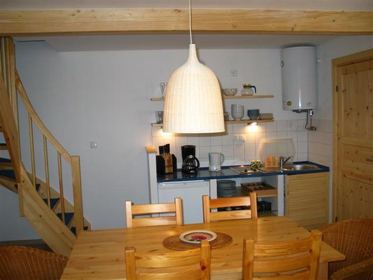 ferienhaus pobierowo sonstiges polen ferienh user calypso ll in pobierowo polnische ostsee. Black Bedroom Furniture Sets. Home Design Ideas