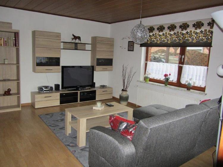 ferienwohnung kronsgaard flensburger f rde erdgeschoss. Black Bedroom Furniture Sets. Home Design Ideas