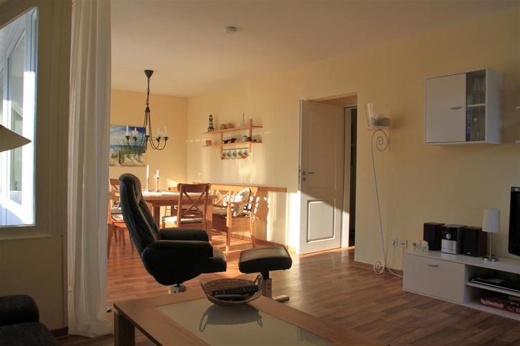 ferienwohnung gl cksburg flensburger f rde fereinwohnung. Black Bedroom Furniture Sets. Home Design Ideas