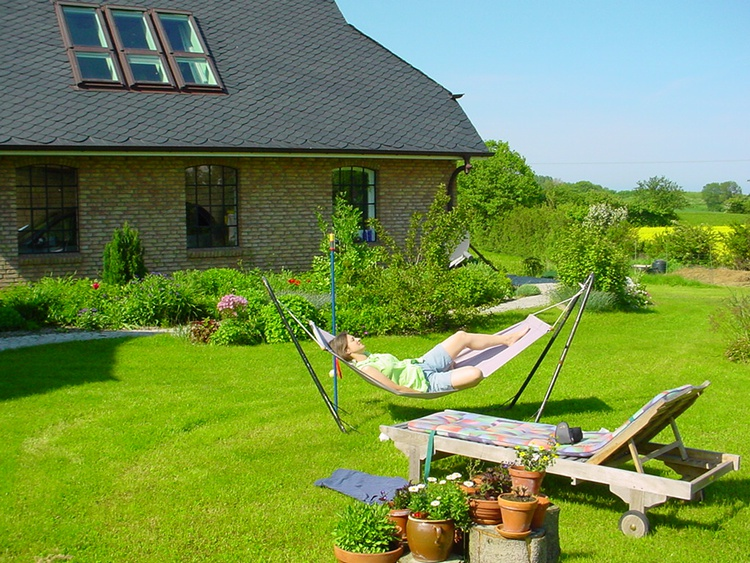 ferienwohnung kronsgaard flensburger f rde ostseeblick. Black Bedroom Furniture Sets. Home Design Ideas