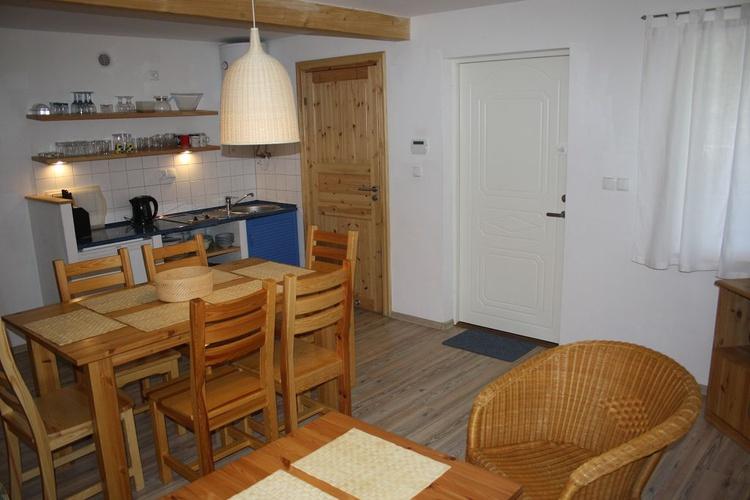 ferienhaus pobierowo ostsee westpommern ferienh user calypso ll in pobierowo polnische ostsee. Black Bedroom Furniture Sets. Home Design Ideas