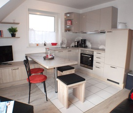 Holiday Apartment Gollendorf