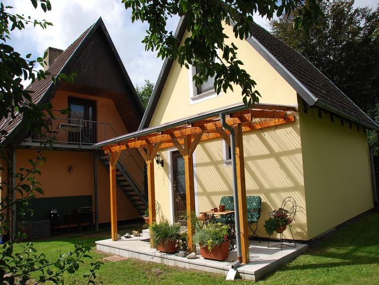 Ferienhaus Bakelberg