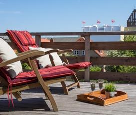 Ferienwohnung Heiligenhafen