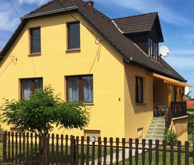 Holiday Home Altenkirchen