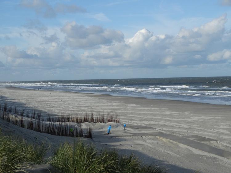 Strand der Schaabe in Juliusruh nur wenige Autominuten entfernt