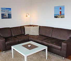 Holiday Apartment Meeschendorf