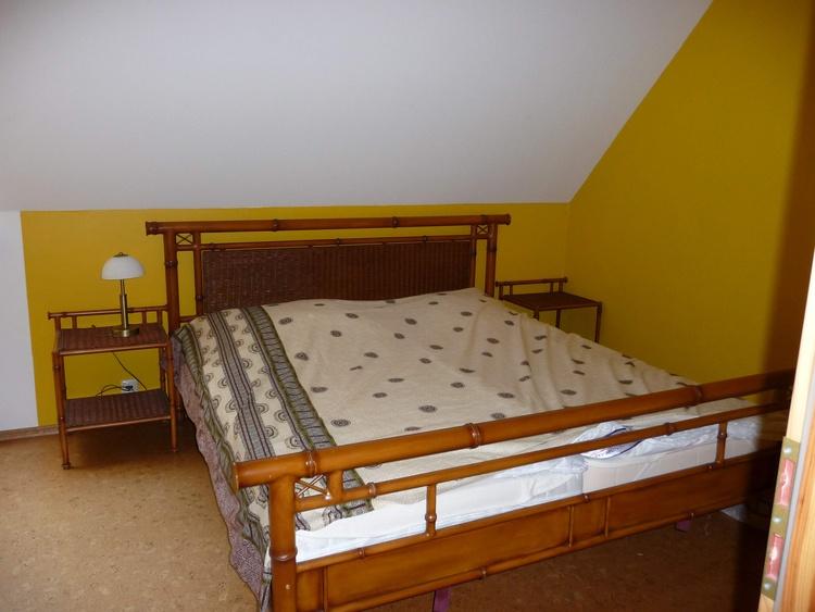 2. Schlafzimmer 1.OG