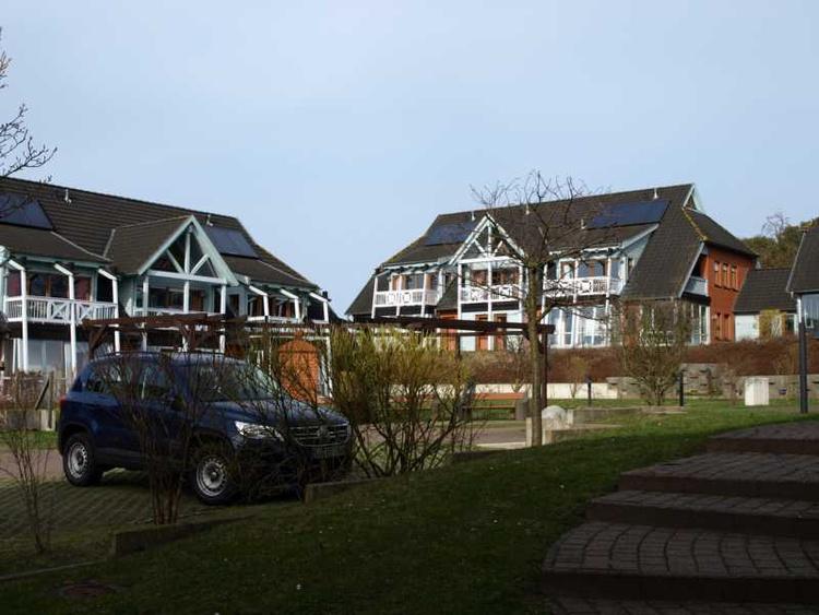Ferienhausanlage Seedorf