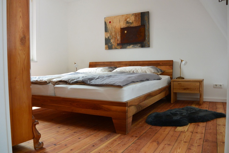Schlafzimmer 1. Stock