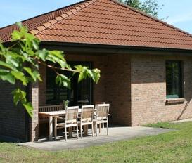 Holiday Home Ribnitz- Damgarten