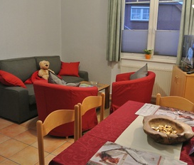 Holiday Apartment Beckerwitz