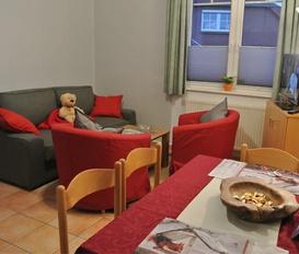Holiday Apartment Beckerwitz