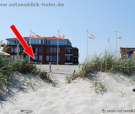 Ferienwohnung Schönberger Strand