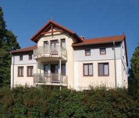Ferienwohnung Heringsdorf