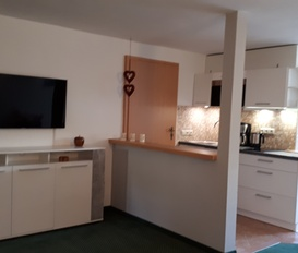 Apartment Heringsdorf