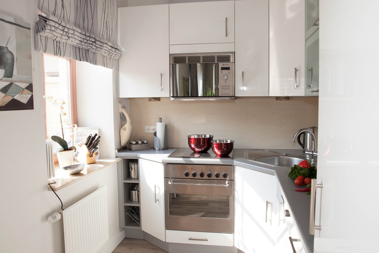 Küche (Foto Zauberh. Momente)