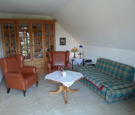 Ferienhaus Kellenhusen