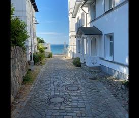 Holiday Apartment Sassnitz